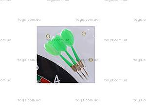 Дартс с дротиками для подростков, W02-4686, цена