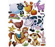 Декорации для комнаты «Домашние животные», RDS-204, купить