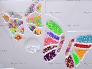 Декоративная бижутерия для девочек, 8813-2, купить