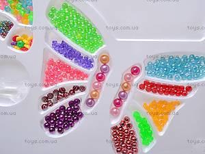 Декоративная бижутерия для девочек, 8813-2, игрушки