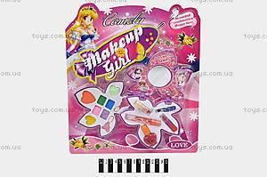 Декоративная косметика для девочки, МY30088-29