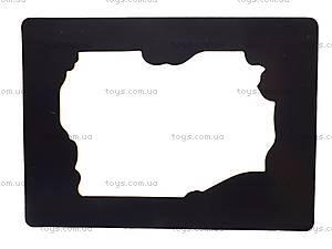 Декоративный магнит «Фоторамка», ФP-001, купить