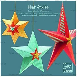 Декоративный мобиль «Ночные звезды», DD04952