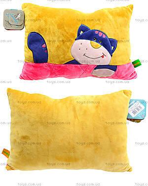 Декоративная подушка «Спокойной ночи», К365Х