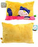 Декоративная подушка «Спокойной ночи», К365Х, фото