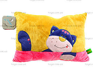 Декоративная подушка «Спокойной ночи», К365Х, цена