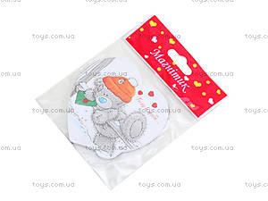 Декоративный магнит «Валентинка», JL5105-01, отзывы