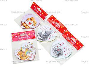 Декоративный магнит «Валентинка», JL5105-01, цена