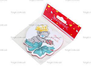 Декоративный магнит «Валентинка», JL5105-01, детские игрушки