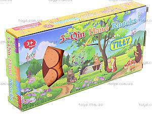 Деревянный детский ксилофон «Животные», BT-WT-0094, отзывы