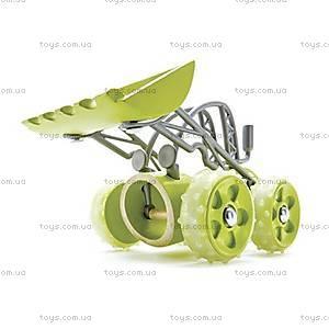 Деревянная игрушка-бульдозер E-Dozer, 897793, отзывы