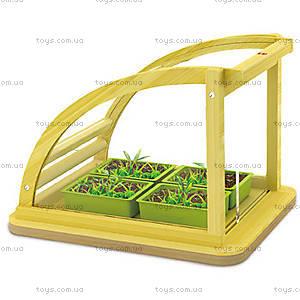 Деревянная теплица House Set «ECO Greenhouse», 897948