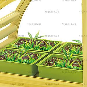 Деревянная теплица House Set «ECO Greenhouse», 897948, отзывы