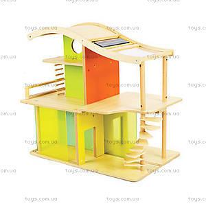 Деревянный кукольный домик Sunshine Dollhouse, 897947
