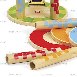 Деревянная головоломка-балансир Crazy Tower, 897660, купить