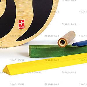 Деревянная головоломка-балансир Pandabo, 897539, купить