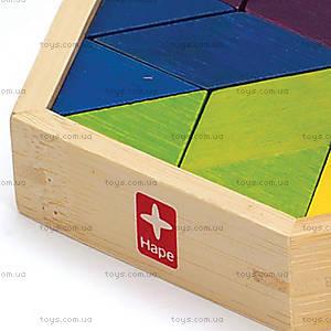 Деревянная игрушка-головоломка Mixed Puzzles, 897955, купить
