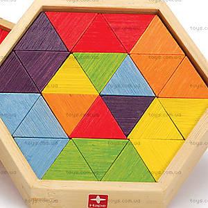 Деревянная игрушка-головоломка Mixed Puzzles, 897955, отзывы