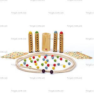 Деревянная головоломка с шариками Rapido, 897535
