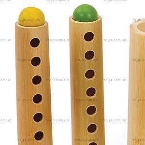 Деревянная головоломка с шариками Rapido, 897535, купить