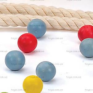 Деревянная головоломка с шариками Rapido, 897535, цена