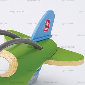 Деревянный самолет из бамбука E-Plane, 897771, цена