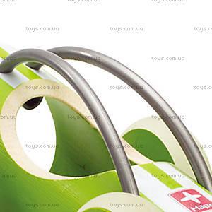 Деревянная игрушка-машинка E-Racer Suzuka, 897951, купить