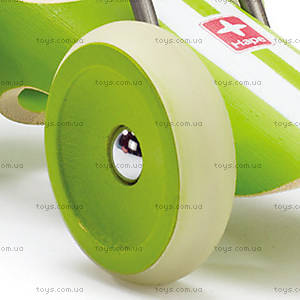 Деревянная игрушка-машинка E-Racer Suzuka, 897951, отзывы