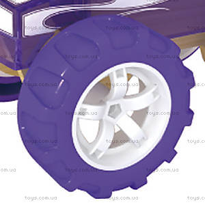 Деревянная игрушка-машинка Monster Truck, 897757, фото