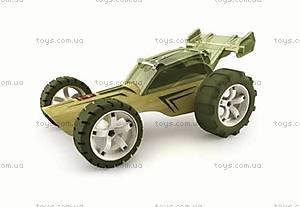 Деревянная игрушка-машинка Baja, 897960