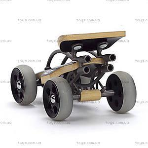 Деревянная игрушка из бамбука E-Drifter, 897682, купить