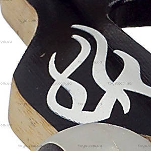 Деревянная игрушка из бамбука E-Drifter, 897682, фото