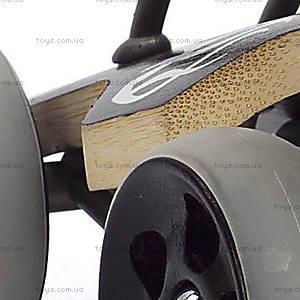 Деревянная игрушка из бамбука E-Drifter, 897682, отзывы