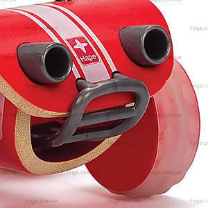 Деревянная игрушка-машинка E-Offroader, 897579, отзывы