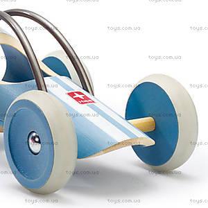 Деревянная машинка из бамбука E-Racer Le Mans, 897950, отзывы