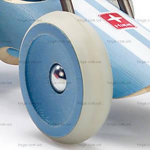 Деревянная машинка из бамбука E-Racer Le Mans, 897950, цена