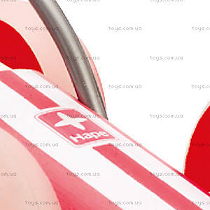 Деревянная игрушка-машинка E-Racer Monza, 897952, купить