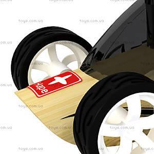 Деревянная машинка из бамбука Low Rider, 897858, купить