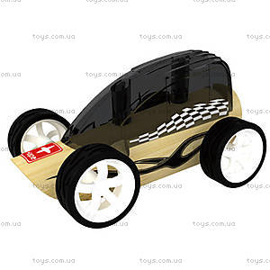Деревянная машинка из бамбука Low Rider, 897858, фото