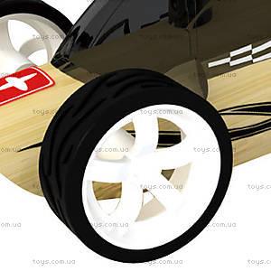Деревянная машинка из бамбука Low Rider, 897858