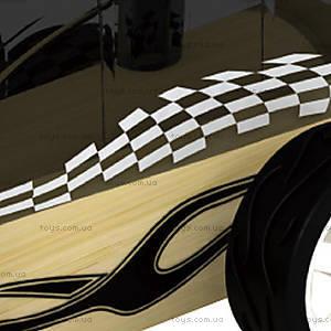 Деревянная машинка из бамбука Low Rider, 897858, цена