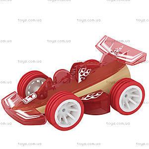 Деревянная машинка из бамбука Racer, 897964