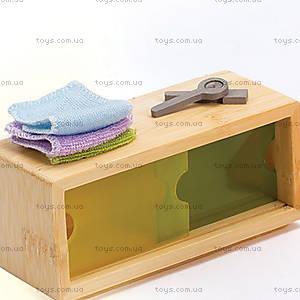 Деревянный набор мебели Cosy Kitchen Dinner, 897571, купить