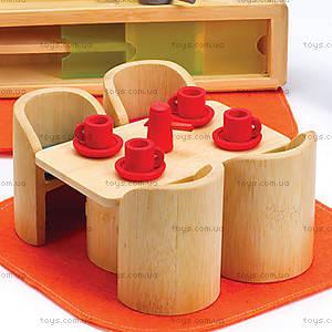 Деревянный набор мебели Cosy Kitchen Dinner, 897571, отзывы