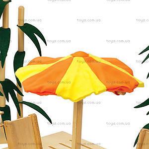 Деревянный набор мебели ECO Garden Set, 897567, купить