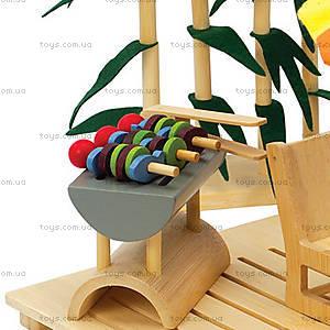 Деревянный набор мебели ECO Garden Set, 897567, цена