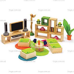 Деревянный набор мебели Lifestyle Living Room, 897570