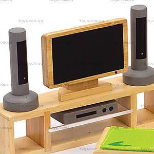 Деревянный набор мебели Lifestyle Living Room, 897570, купить