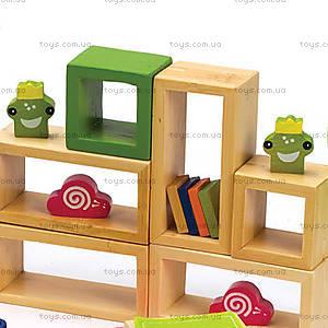 Деревянный набор мебели Lifestyle Living Room, 897570, фото