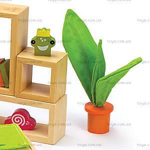 Деревянный набор мебели Lifestyle Living Room, 897570, отзывы